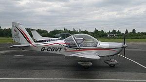 Evektor SportStar - Eurostar EV-97