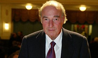 Marc Rich businessman