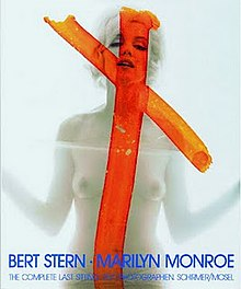 Marilyn Monroe - The Complete Last Sitting cover.jpg