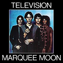 Marquee Moon - Wikipedia