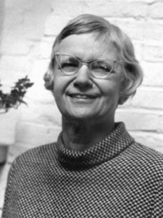 Mary Bunting - Image: Mary Bunting