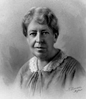 Mary Whiton Calkins - Image: Mary Whiton Calkins