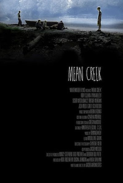 Picture of a movie: Mean Creek