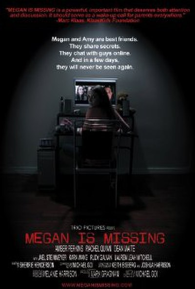 Picture of a movie: Megan Is Missing