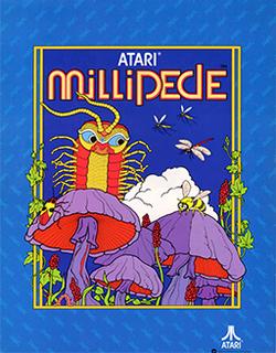 <i>Millipede</i> (video game) Video game