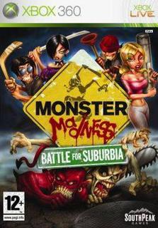 <i>Monster Madness: Battle for Suburbia</i>