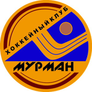 Murman Murmansk - Image: Murman Murmansk logo