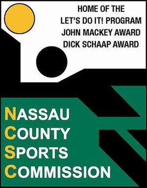 Nassau County Sports Commission - Nassau County Sports Commission logo.