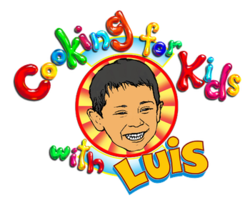 Cooking for Kids with Luis - Wikipedia