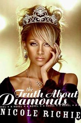 The Truth About Diamonds - Image: Nicolerichiediamonds