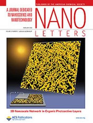Nano Letters - 150 px
