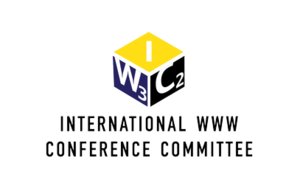 International World Wide Web Conference Committee - Image: Official IW3C2Logo