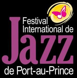 Port-au-Prince International Jazz Festival