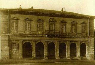 Cassine Comune in Piedmont, Italy