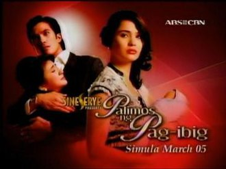 Palimos ng Pag-ibig (TV series) - ScreenCaps from a Promotional Teaser