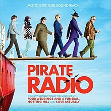 The film was retitled Pirate Radio for release in North America.