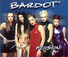 Poison Bardot Song Wikipedia