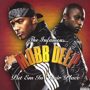 Put Em In Their Place - Image: Put Em In Their Place Mobb Deep