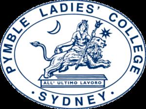 Pymble Ladies' College - Image: Pymble Ladies' College
