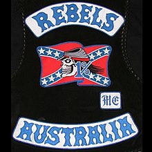 Rebels Motorcycle Club - Wikipedia