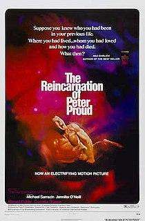 <i>The Reincarnation of Peter Proud</i>