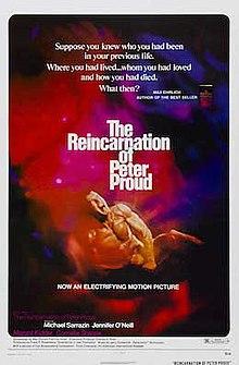 The Reincarnation of Peter Proud - Wikipedia