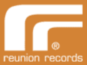 Reunion Records - Image: Reunion Records