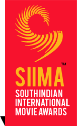 South Indian International Movie Awards - Logo of SIIMA Awards