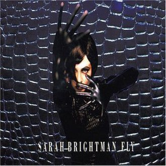 Fly (Sarah Brightman album) - Image: Sarah Brightman Fly Album