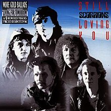 Still Loving You (album) - Wikipedia, the ...