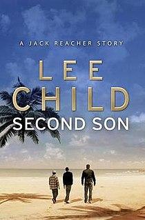 <i>Second Son</i> (novel)