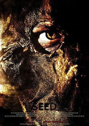 Seed (2007 film) - Image: Seedposter