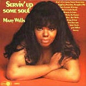 Servin' Up Some Soul - Image: Servin' Up Some Soul (Front)