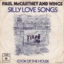 Image result for silly love songs 1976