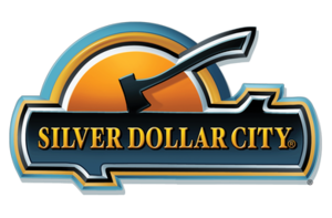 Silver Dollar City - Image: Silver Dollar City logo