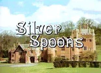 Picture of a TV show: Silver Spoons