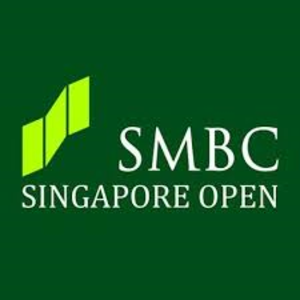 Singapore Open (golf) - Image: Singapore Open logo
