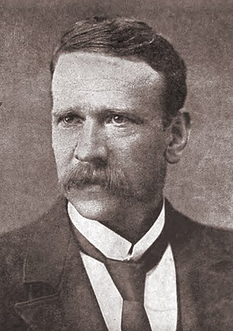 Robert Smillie - Robert Smillie in the early 1900s.