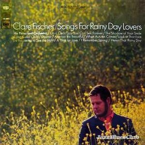 Songs for Rainy Day Lovers - Image: Songs for Rainy Day Lovers