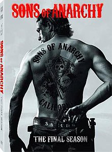 Sons of Anarchy (season 7) - Wikipedia