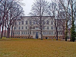 Sächsisches Landesgymnasium Sankt Afra zu Meißen boarding school in Saxony