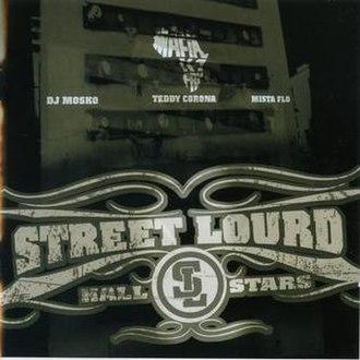 Street Lourd - Image: Street lourd album