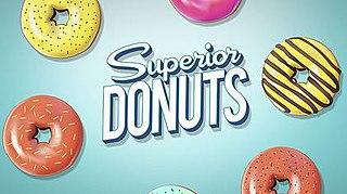 <i>Superior Donuts</i> (TV series) American TV series