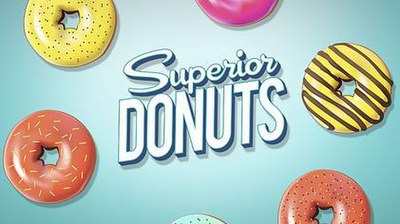 Picture of a TV show: Superior Donuts
