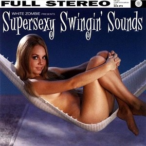 Supersexy Swingin' Sounds - Image: Supersexy Swingin' Sounds Cover