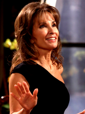 Erica Kane - Image: Susan Lucci as Erica