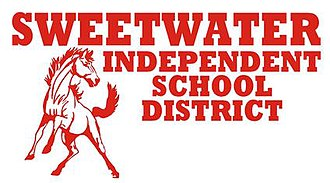 Sweetwater Independent School District - Image: Sweetwater Independent School District logo