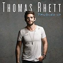 Tangled Up Thomas Rhett Album Wikipedia