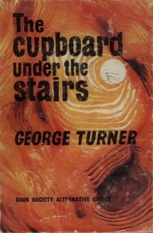 The Cupboard Under the Stairs - First edition