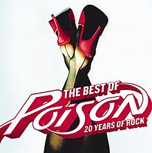 The Best of Poison: 20 Years of Rock - Wikipedia